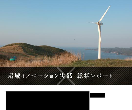 再生可能エネルギー100%全世界キャンペーンのネットワーク構築及びナレッジデータベース構築を中心とした持続的な運営方法の提案(1期生 人間科学研究科・人間科学専攻 松村 悠子)